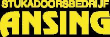 logo Ansing stucadoorsbedrijf